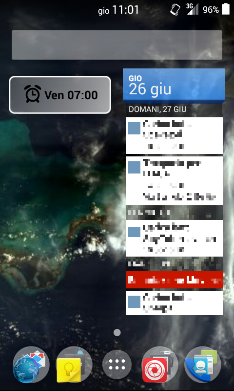 Android Open Kang Project AOKP 4.4.4 by Novafusion per Samsung Galaxy S3 Mini
