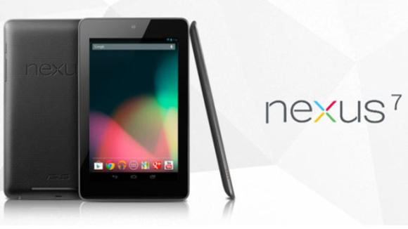 Ripristino firmware stock Asus Google Nexus 7 Wifi 2012