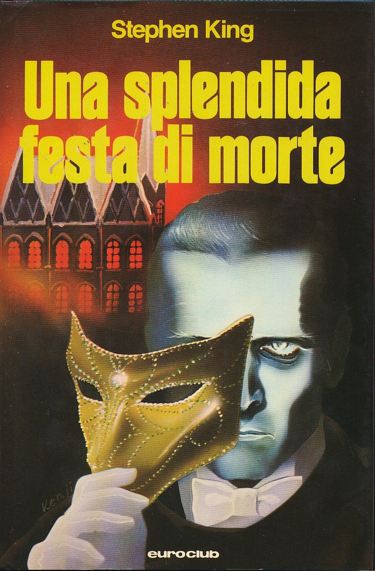 Stephen King, Shining. Una splendida festa di morte