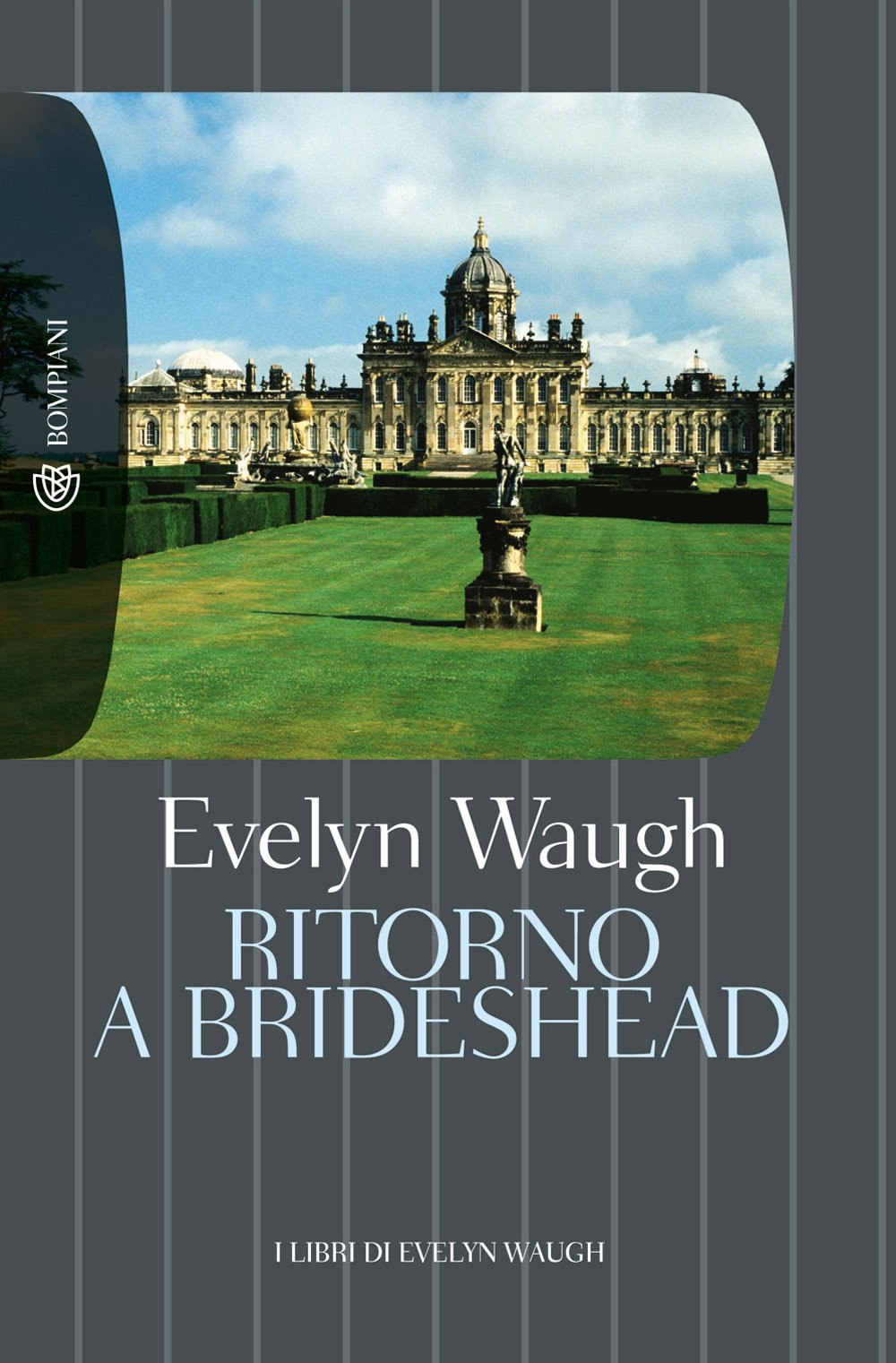 Evelyn Waugh, Ritorno a Brideshead